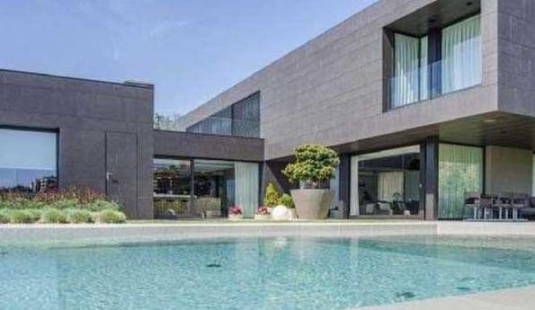 İşte Arda Turan'ın Barcelona'daki muhteşem evi