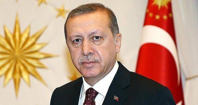 Cumhurbaşkanı Erdoğan, Şili Büyükelçisi Silva'yı kabul etti