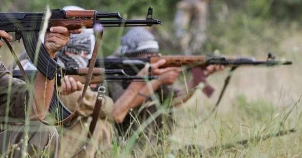PKK bozguna uğradı! Çırpınışları telsiz konuşmalarına yansıdı...