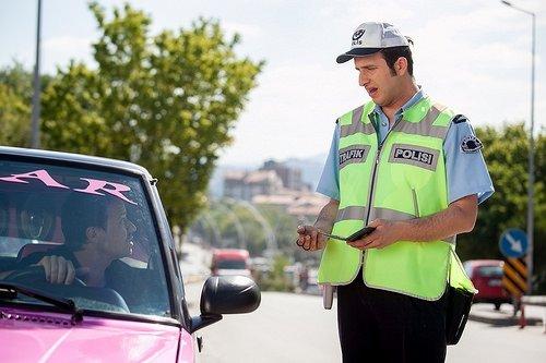 Behzat Ç. : Ankara Yanıyor filminden kareler