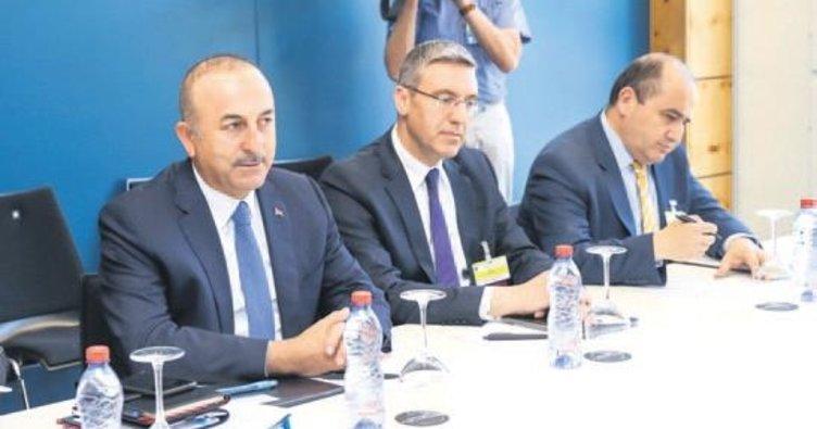 Kıbrıs müzakerelerinde kriz iddiası