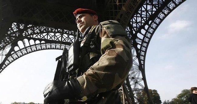 ABD'den vatandaşlarına 'Avrupa'ya seyahat uyarısı'