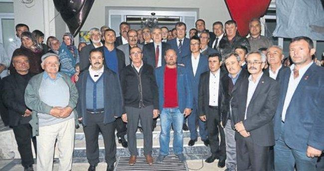 Büyükşehir'den tarıma 24 milyon liralık destek