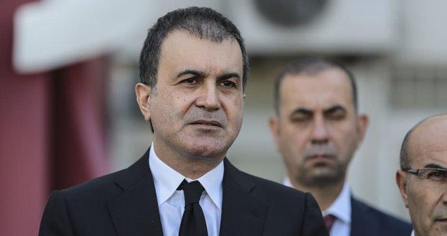 AB Bakanı Çelik'ten Brüksel'e kritik ziyaret