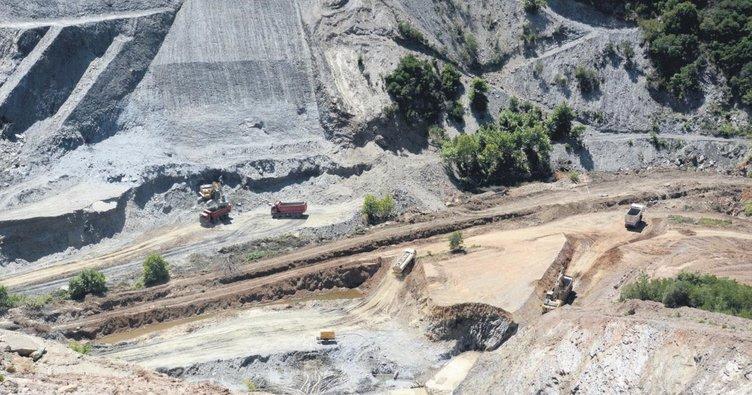 Gölecik Barajı 2020'de açılacak
