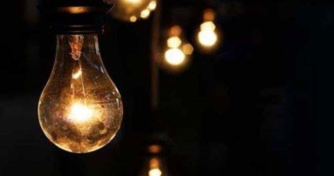 4 ilde elektrik kesintisi yaşanacak!