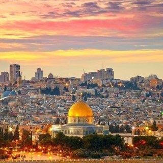 Kudüs'te quot yıkım quot protestosu
