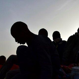 Akdeniz`de yeni göçmen trajedisi
