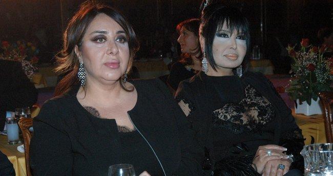 Nur Yerlitaş, Diva'dan helallik istedi
