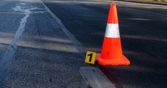 Kan donduran trafik kazası: 20 ölü, 20 yaralı
