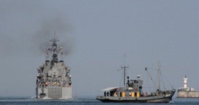 Rusya, 49 yıl daha Tartus limanını kullanacak