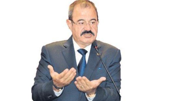 Gaziantep'in sanayicisi ülkesi için canını verir
