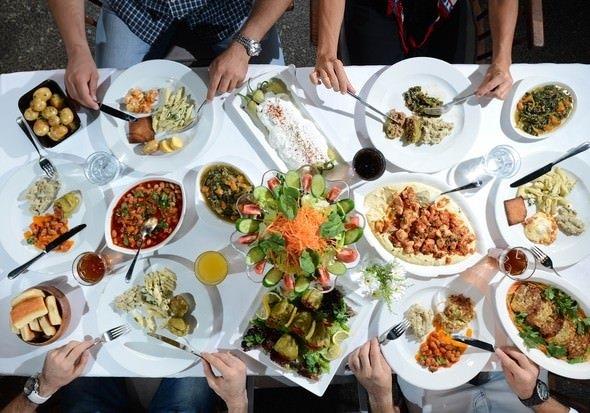 Sık sık dışarıda yemek yiyenler dikkat!