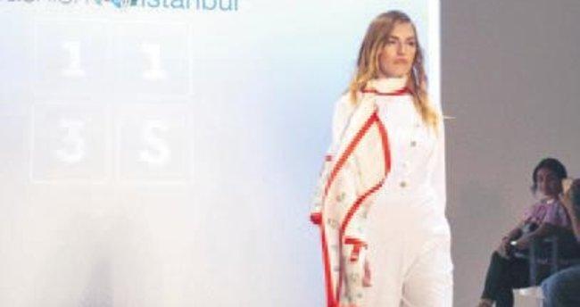 Türkiye'den modacılar da New York'ta