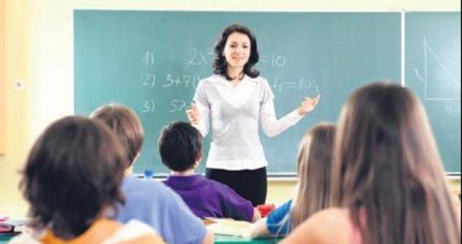 18 bin 506 yeni öğretmen atandı