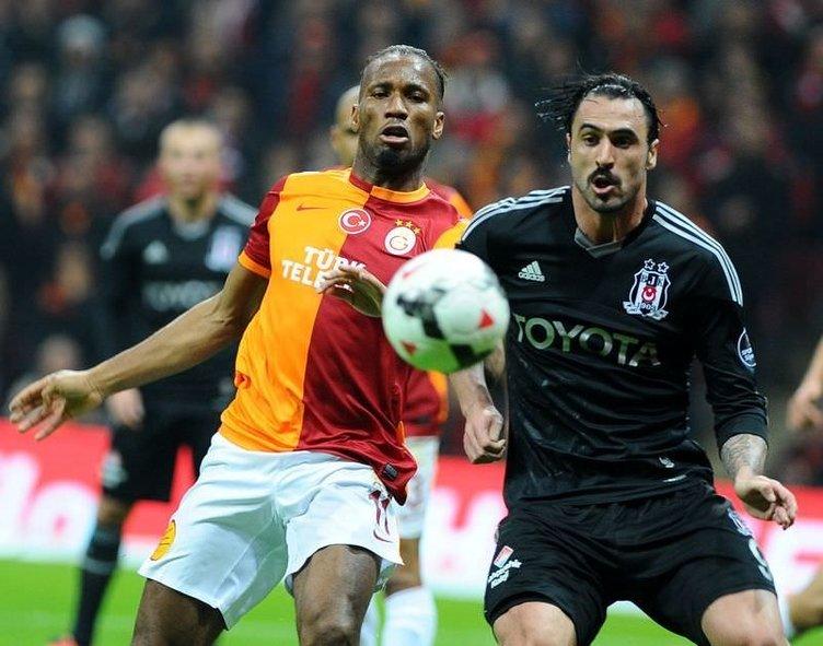Süper Lig'de 22. haftanın panaroması