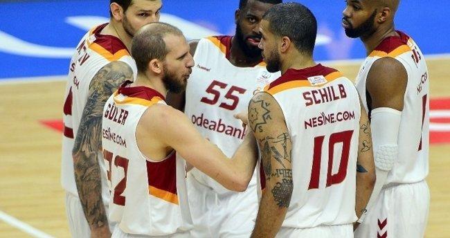 Galatasaray Odeabank-Darüşşafaka Doğuş maçı ne zaman, hangi kanalda?