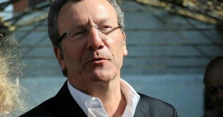 Türkiye karşıtı başkan yolsuzluktan istifa etti
