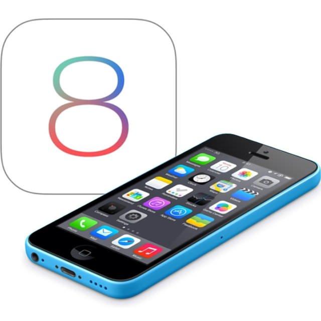 iOS 8 çıldırttı