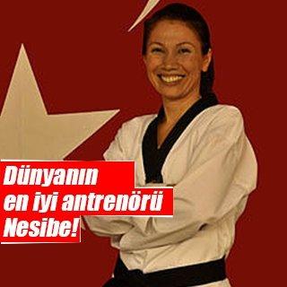 Dünyanın en iyisi Türkiye'den!