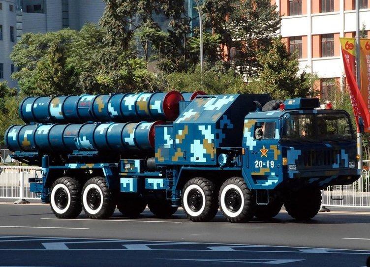 Rus füzesine Türk ayarı