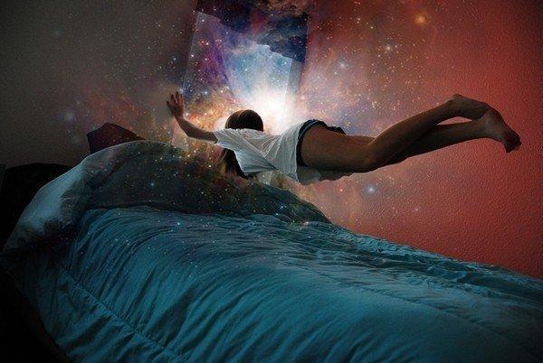 Rüyayı etkileyen faktörler