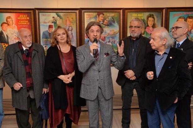 Türk sinemasının kalbi Beyoğlu'nda atıyor