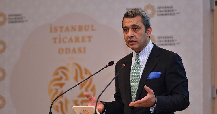 İTO Başkanı Çağlar: AB'den 'hata yaptık' itirafı bekliyorum