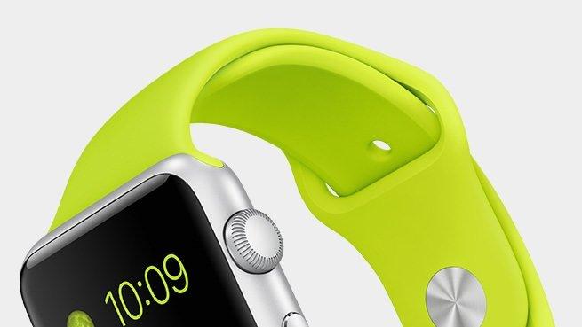 Apple'dan akıllı saat sürprizi