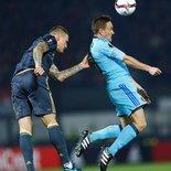 CANLI | Feyenoord 0-1 Fenerbahçe
