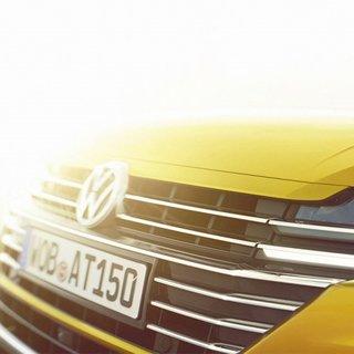 Volkswagen'den yepyeni bir model