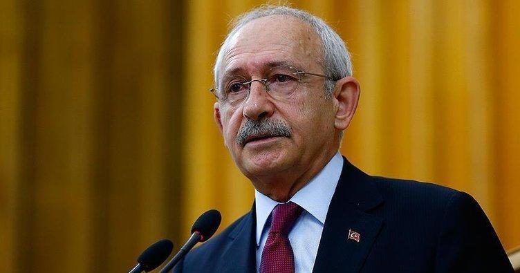 Kılıçdaroğlu'nun demokrasi anlayışı