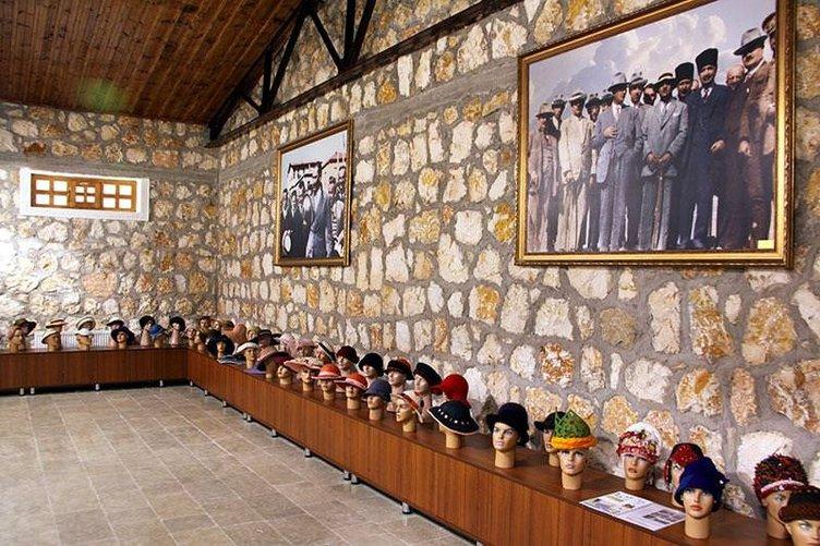 Türkiye'nin en ilginç müzeleri