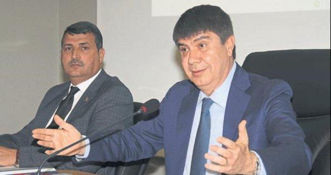 2017 Antalya'nın yatırım yılı olacak