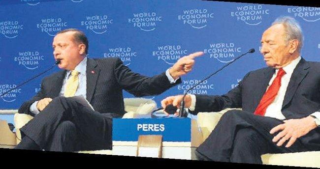 Peres öldü