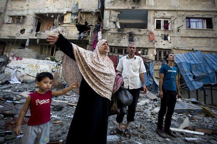 40 bin İsrailli silahlanıyor