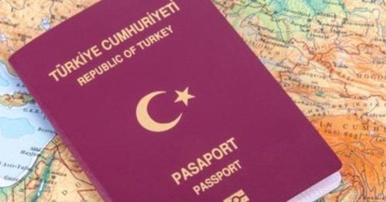 Uçuş ekiplerinin pasaportlarına damga zorunluğu kalktı