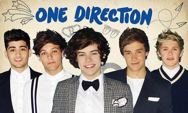 One Direction grubunda ayrılık