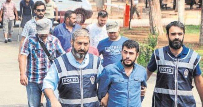 Polisi şehit eden sanıklara dava