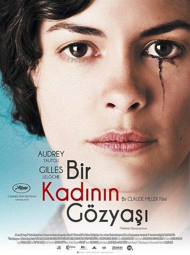Bir Kadının Gözyaşı filminden kareler