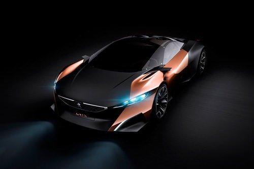 Peugeot Onyx'e, Louis Vuitton Klasik Konsept Ödülü