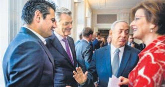 Türk vekil Tunahan Kuzu: Wilders tarafını gösterdi