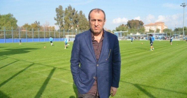 Fatih Terim ile kavga eden Aydoğdu: Tehdit kastım yok