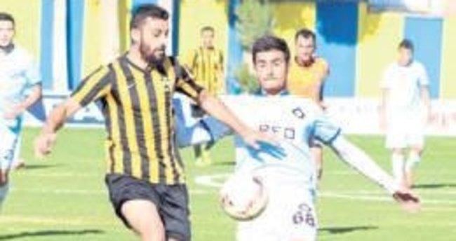 Manavgat için final maçı