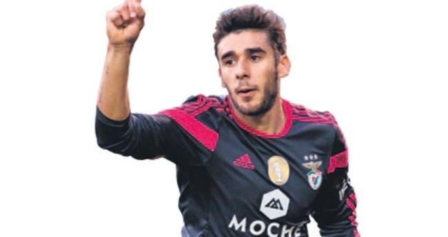 Benfica da yüksek uçuyor!