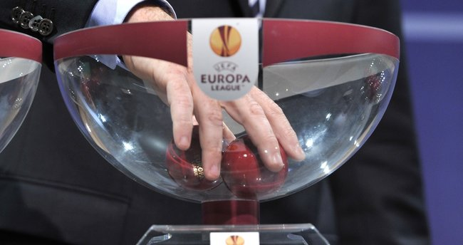 Avrupa Ligi'nde kuralar çekildi! Rakiplerimiz belli oldu...