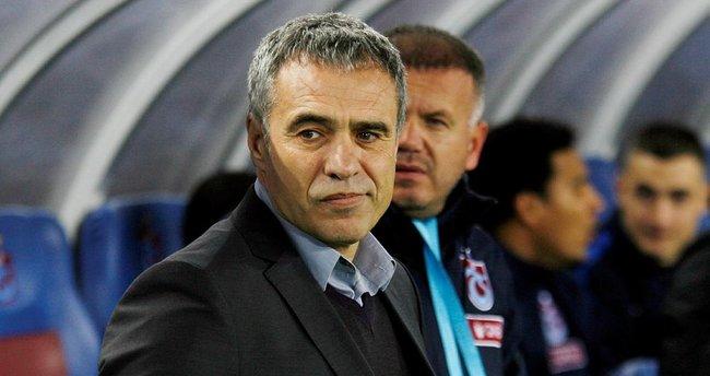 Ersun Yanal: 'Gelecek sezon şampiyonluk...'