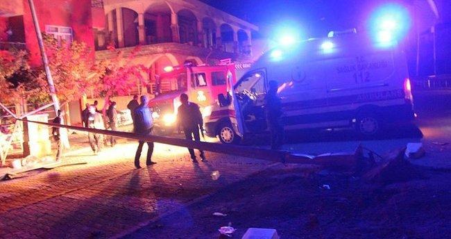 Bingöl'de PKK'dan hain saldırı!
