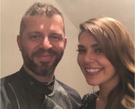 Murat Boz, Aslı Enver'in ailesiyle hastanede tanıştı