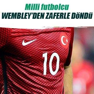 Hakan Çalhanoğlu: Tottenham'ı hiç oynatmadık